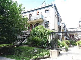 Condo / Apartment for rent in Montréal (Le Plateau-Mont-Royal), Montréal (Island), 4449, Avenue de l'Esplanade, apt. 1, 13162885 - Centris.ca