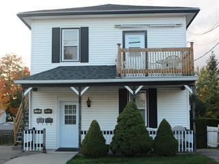 Duplex for sale in Lachute, Laurentides, 126 - 128, Rue  Wilson, 28443295 - Centris.ca