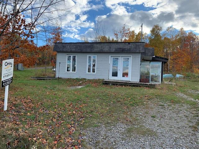 Terrain à vendre à Audet, Estrie, 109, Route de l'Église, 13687423 - Centris.ca