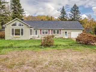 House for sale in Amherst, Laurentides, 119, Chemin  Bisson Nord, 15526721 - Centris.ca