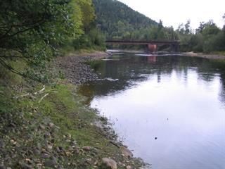 Terrain à vendre à Linton, Capitale-Nationale, Rang de la Rivière Batiscan, 14579126 - Centris.ca