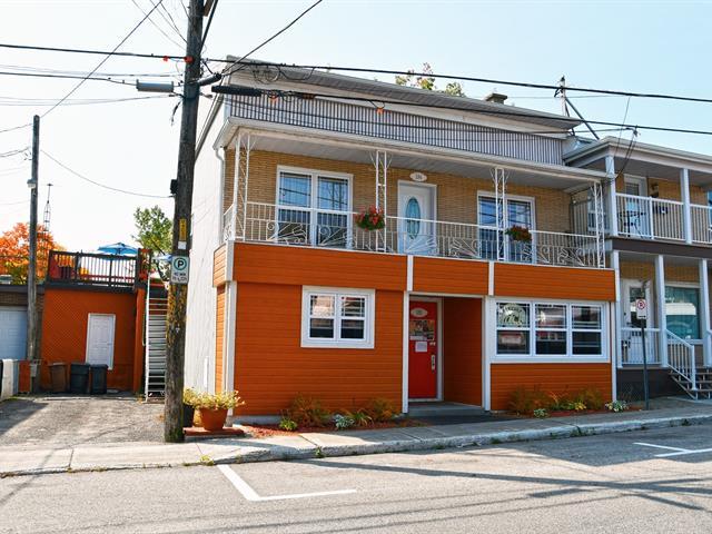 Duplex à vendre à Donnacona, Capitale-Nationale, 192Z - 194Z, Avenue  Saint-Jacques, 9742483 - Centris.ca