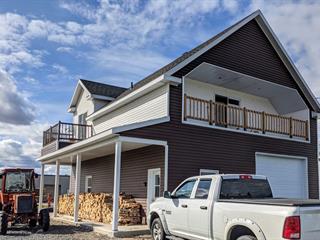 Maison à vendre à Daveluyville, Centre-du-Québec, 164, Rue de la Gare, 15254562 - Centris.ca