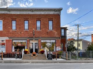 Quadruplex à vendre à Hemmingford - Village, Montérégie, 491 - 493, Rue  Frontière, 18519964 - Centris.ca