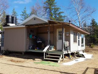 House for sale in La Tuque, Mauricie, 1, Lac  David, 14731743 - Centris.ca