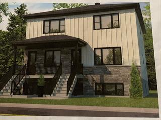 Triplex à vendre à Hemmingford - Village, Montérégie, 463A - 463C, Avenue  Champlain, 18068960 - Centris.ca