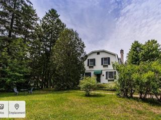 Maison à vendre à Saint-Sauveur, Laurentides, 423, Chemin du Lac-Millette, 28466484 - Centris.ca