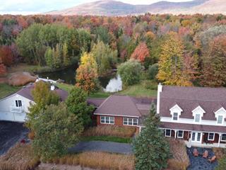 Maison à vendre à Bromont, Montérégie, 222, Chemin  Lapointe, 25366820 - Centris.ca