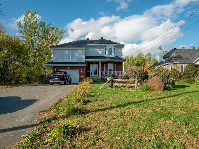 House for sale in Terrebonne (Terrebonne), Lanaudière, 1193 - 1195, Côte de Terrebonne, 9782644 - Centris.ca