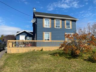 House for sale in Rivière-au-Tonnerre, Côte-Nord, 2, Rue des Aulnes, 26816500 - Centris.ca