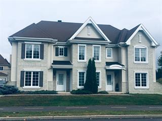 Quadruplex à vendre à Mascouche, Lanaudière, 391 - 397, Avenue de l'Étang, 16512679 - Centris.ca