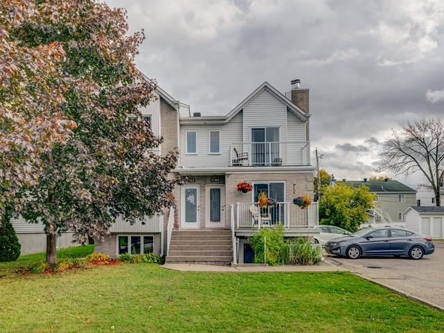 Triplex à vendre à Boisbriand, Laurentides, 3761 - 3765, Carré  Arthur-Buies, 26632353 - Centris.ca