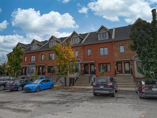 Condo à vendre à Laval (Sainte-Dorothée), Laval, 728, Rue  Étienne-Lavoie, 26451467 - Centris.ca