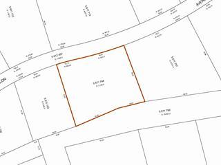 Terrain à vendre à Sainte-Mélanie, Lanaudière, Avenue de la Champs-Vallons, 22033385 - Centris.ca