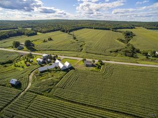 Maison à vendre à Saint-Prosper-de-Champlain, Mauricie, 30Z, Rang  Saint-Augustin, 20635672 - Centris.ca