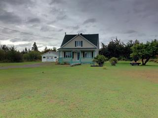 House for sale in Paspébiac, Gaspésie/Îles-de-la-Madeleine, 188, 7e Avenue Est, 15301511 - Centris.ca