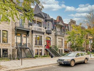 Duplex for sale in Montréal (Le Plateau-Mont-Royal), Montréal (Island), 3708 - 3710, Avenue  Laval, 19051190 - Centris.ca