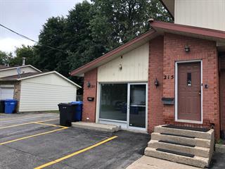 Commercial unit for rent in L'Île-Perrot, Montérégie, 211, 10e Avenue, 17275194 - Centris.ca