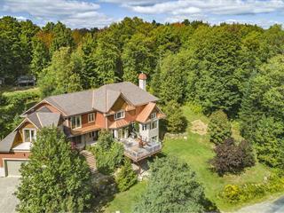 House for sale in Stanstead - Canton, Estrie, 95, Chemin des Bosquets-Fleuris, 12604520 - Centris.ca