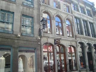 Bâtisse commerciale à vendre à Montréal (Ville-Marie), Montréal (Île), 164, Rue  Saint-Paul Ouest, 20217337 - Centris.ca