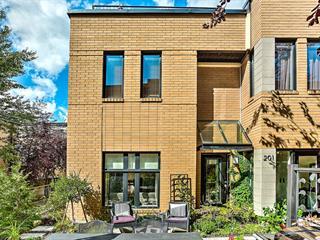 Maison à vendre à Montréal (Outremont), Montréal (Île), 201Z, Allée  Glendale, 13977775 - Centris.ca