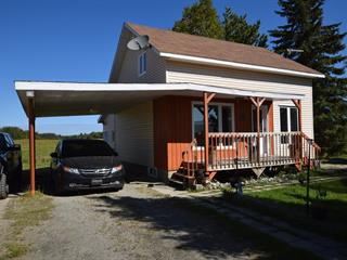 Maison à vendre à Dupuy, Abitibi-Témiscamingue, 159, 4e-et-5e Rang Ouest, 12951117 - Centris.ca
