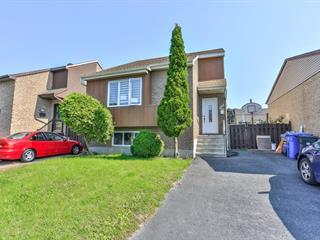 Maison à vendre à Longueuil (Saint-Hubert), Montérégie, 5638, Terrasse  Moreau, 16805660 - Centris.ca