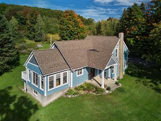 House for sale in Lac-Brome, Montérégie, 123, Chemin d'Iron Hill, 12789256 - Centris.ca