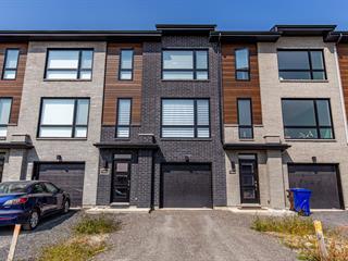 Maison à vendre à Laval (Duvernay), Laval, 7965, Rue  Léonise-Valois, 23238818 - Centris.ca