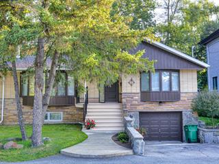 House for sale in Montréal (Pierrefonds-Roxboro), Montréal (Island), 27, Rue  Deslauriers, 22336905 - Centris.ca