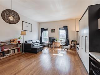 Loft / Studio à vendre à Montréal (Rosemont/La Petite-Patrie), Montréal (Île), 6725, boulevard  Saint-Laurent, app. 302, 24623565 - Centris.ca