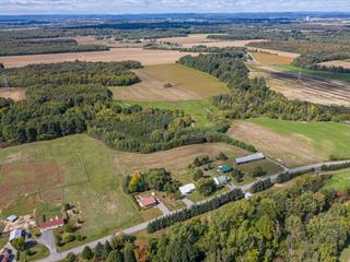 Hobby farm for sale in Saint-Paul, Lanaudière, 284, Chemin  Cyrille-Beaudry, 15810025 - Centris.ca