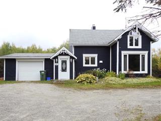 House for sale in Senneterre - Paroisse, Abitibi-Témiscamingue, 317, Route  113 Nord, 25801828 - Centris.ca