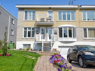 Duplex for sale in Montréal (Rivière-des-Prairies/Pointe-aux-Trembles), Montréal (Island), 1835 - 1837, 48e Avenue (P.-a.-T.), 25139947 - Centris.ca