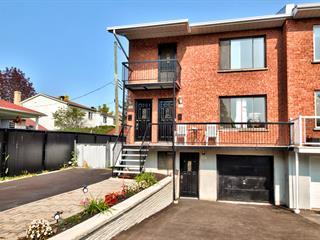 Condo / Apartment for rent in Montréal (Rivière-des-Prairies/Pointe-aux-Trembles), Montréal (Island), 504, Rue  Bellevue, 28940479 - Centris.ca