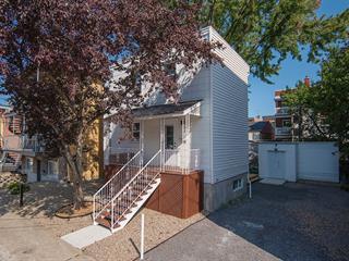 Maison à vendre à Québec (La Cité-Limoilou), Capitale-Nationale, 377, Rue  Marie-Louise, 27130873 - Centris.ca