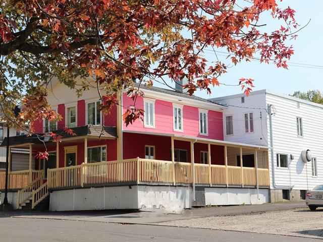 Bâtisse commerciale à vendre à Saint-Damien-de-Buckland, Chaudière-Appalaches, 152, Rue  Commerciale, 23380179 - Centris.ca