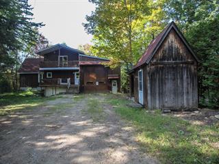 House for sale in Saint-André-Avellin, Outaouais, 9, Chemin du Barrage, 26693367 - Centris.ca