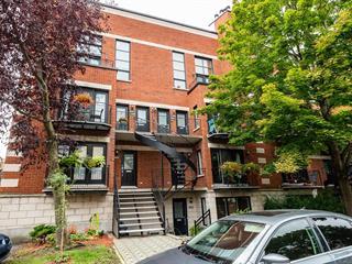 Condo for sale in Montréal (Rosemont/La Petite-Patrie), Montréal (Island), 4582, Rue  Henri-Deslongchamps, 11159925 - Centris.ca