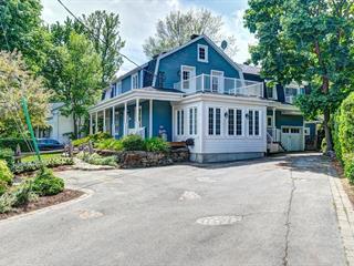 House for sale in Pointe-Claire, Montréal (Island), 125, Chemin du Bord-du-Lac-Lakeshore, 12548200 - Centris.ca