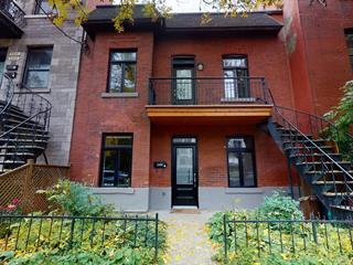 Maison à vendre à Montréal (Rosemont/La Petite-Patrie), Montréal (Île), 5504, 5e Avenue, 28189526 - Centris.ca