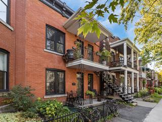Condo à vendre à Montréal (Rosemont/La Petite-Patrie), Montréal (Île), 6666, Rue  De Saint-Vallier, 19756046 - Centris.ca