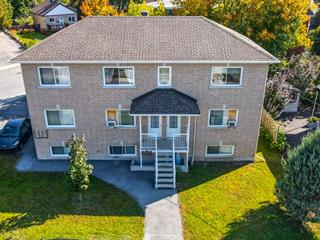 Triplex for sale in Gatineau (Hull), Outaouais, 12, Rue  Chateaubriand, 16979903 - Centris.ca