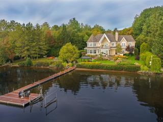 Maison à vendre à Lac-Saint-Joseph, Capitale-Nationale, 382, Chemin  Thomas-Maher, 20120399 - Centris.ca