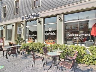 Commerce à vendre à Ayer's Cliff, Estrie, 1105, Rue  Main, 21673429 - Centris.ca