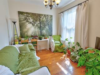 Duplex à vendre à Montréal (Villeray/Saint-Michel/Parc-Extension), Montréal (Île), 6922 - 6924, Avenue  Champagneur, 24381525 - Centris.ca
