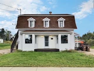 House for sale in Girardville, Saguenay/Lac-Saint-Jean, 307, Avenue  Fortin, 25023053 - Centris.ca