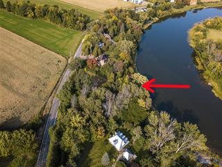 Terrain à vendre à Châteauguay, Montérégie, Chemin de la Haute-Rivière, 10348226 - Centris.ca