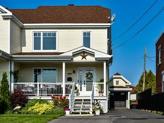 Maison à vendre à McMasterville, Montérégie, 367, Chemin du Richelieu, 12404936 - Centris.ca