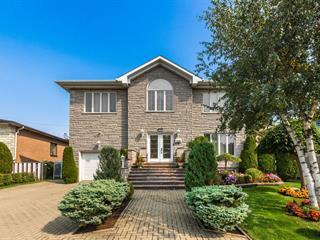 Maison à vendre à Montréal (Saint-Laurent), Montréal (Île), 2165, Rue  Loiseau, 27378355 - Centris.ca